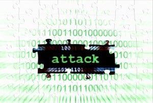 The DDoS hacker is undetectable