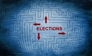 Experts believe US elections cannot be hacked because they're mostly offline